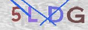 Tippen Sie die Buchstaben u. Zahlen in das Feld darunter ab.